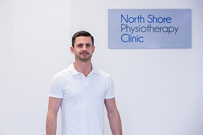 Anthony Griffiths Physio